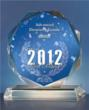 Advanced Dentistry with a Gentle Touch Red Bank Award 2012